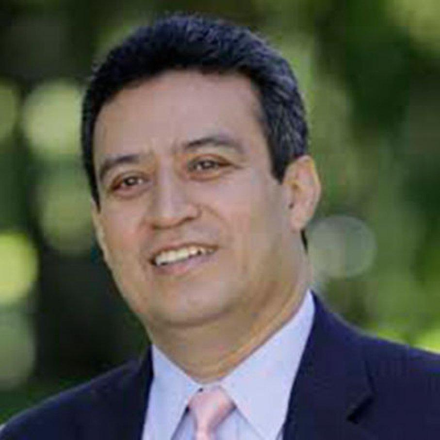 Alexander Segovia