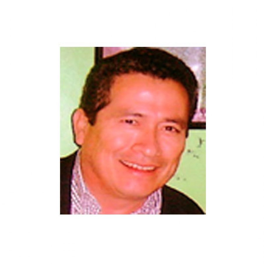 Gustavo Pedraza Mérida