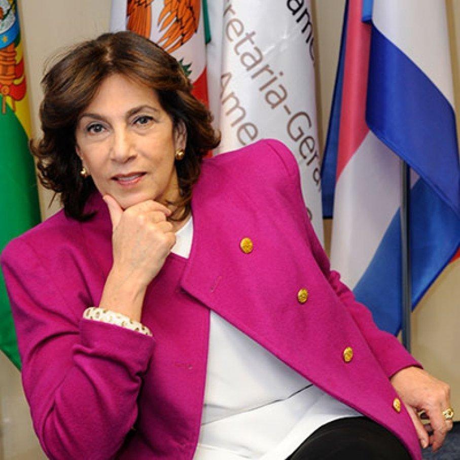 María Salvadora Ortiz