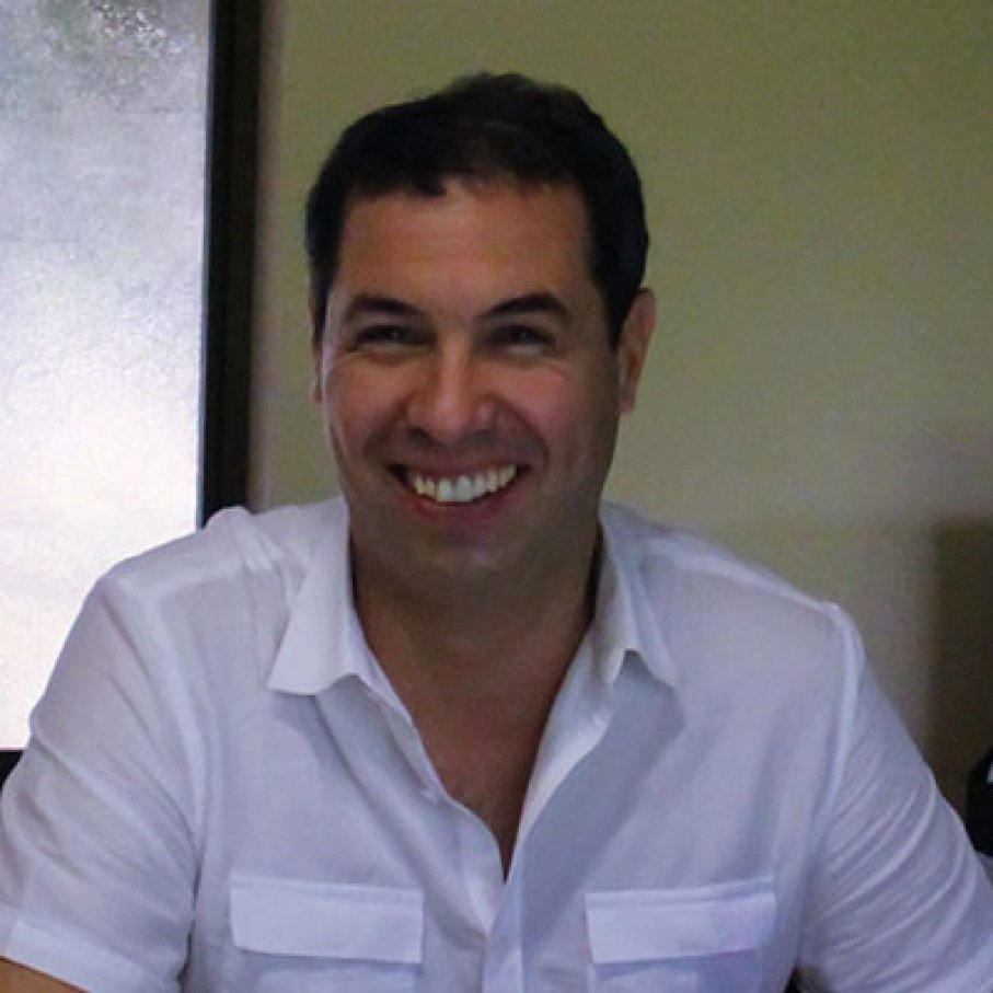 Jorge Antonio Araníbar Arze