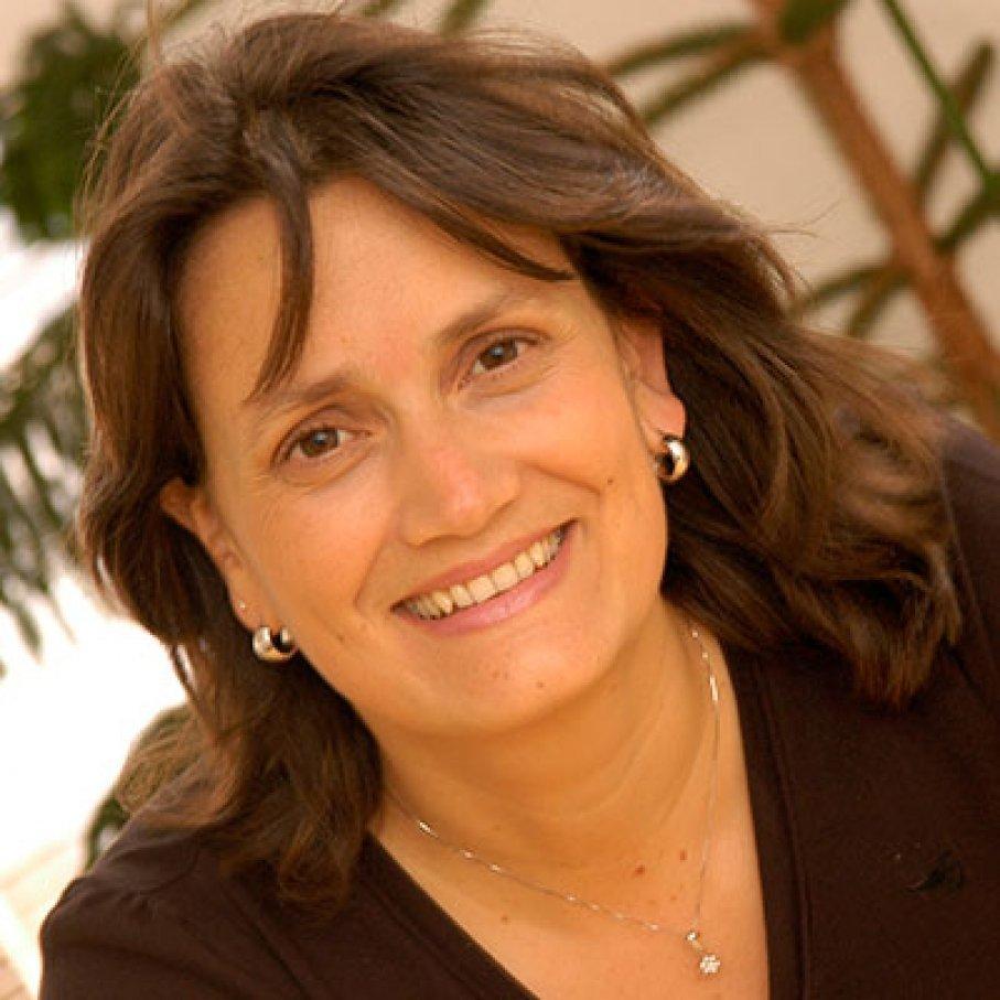 Laura Albornoz Pollman