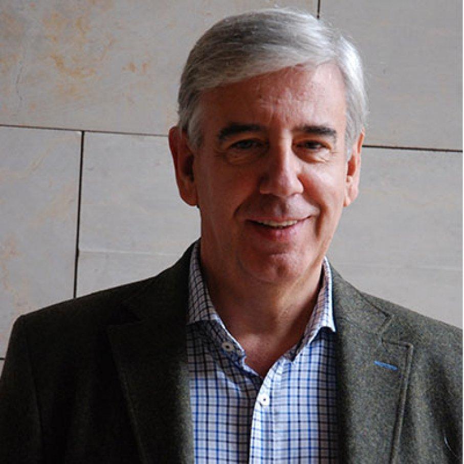 César Chaparro Gómez