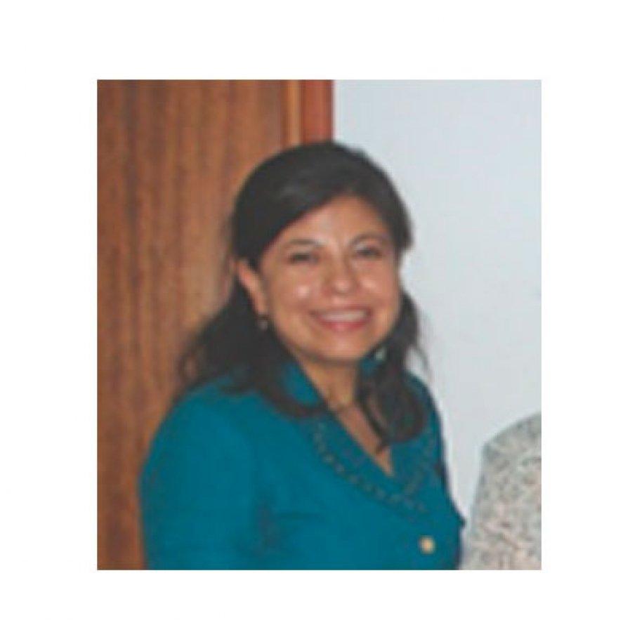 Vania Sandoval Arenas